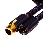 Tributaries Cable balanced audio interconnect XLR to XLR model 6AB  from .5m to 4m starting price $220 and up  - Priced Pair
