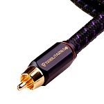 Tributaries subwoofer Cable RCA to RCA model 6S from 1m to 4m starting price $65 and up