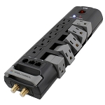 Tributaries power - model T10 Power strip