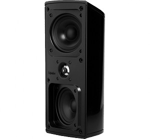 Definitive Technology - Mythos Gem XL High performance compact loudspeaker - Priced Each.