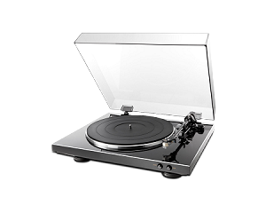 Denon DP-300F - Fully Automatic Analog Turntable