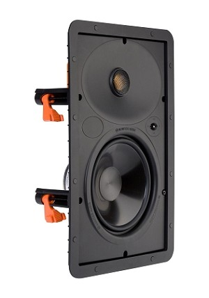 "Monitor Audio W165 - In-Wall 6 1/2"" Speaker - Priced Each"