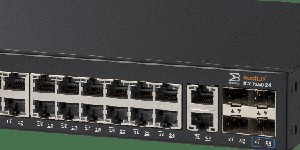 Ruckus ICX 7150 - Stackable Switches available in 12, 24 and 48 port 10/100/1000 Mbps